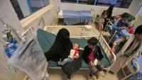 اليمن على شفا موجة جديدة من الكوليرا والضحايا في ازدياد (تقرير)