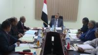 """""""القضاء الأعلى"""" يوقف قضاة عينهم الحوثيون في اللجنة العليا للانتخابات"""