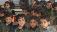 الحرب تتسبب بتدهور العملية التعليمية في مناطق الحوثيين