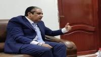 """هادي يطيح بـ""""زمام"""" ويعين حافظ معياد محافظا للبنك المركزي"""