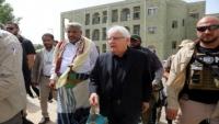 الأمم المتحدة تطرح خطة جديدة للانسحاب من مدينة الحديدة اليمنية