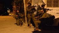 استشهاد منفذ عملية سلفيت باشتباك مع جيش الاحتلال