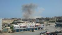 مقتل طفل وإصابة أربعة آخرين في انفجار بساحل حضرموت