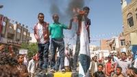بدعم إماراتي.. مليشيات تواجه حملة للجيش الوطني بتعز