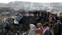 """من """"عاصفة الحزم"""" إلى اتفاق الحديدة.. أربع سنوات من الحرب في اليمن"""