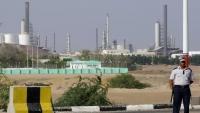 مصافي عدن توقف ضخ الوقود إلى محطات الكهرباء على خلفية مطالب مالية