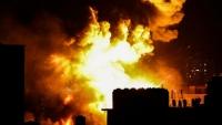 الاحتلال يستهدف غزة رغم اتفاق وقف إطلاق النار بوساطة مصرية