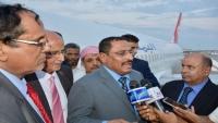 تصعيد غير مسبوق ضد الإمارات باليمن يقوده وزراء ومسؤولون