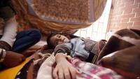 الكوليرا يجتاح اليمن والأمم المتحدة ترصد زيادة عدد حالات الوفيات