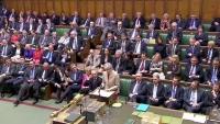 الخروج دون اتفاق أو التأجيل.. البريكست يسقط للمرة الثالثة بالبرلمان البريطاني