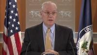 مسؤول أمريكي يدعو الحوثيين للالتزام بإعادة الانتشار في الحديدة