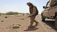 قتلى وجرحى في صفوف الحوثيين بنيران الجيش في الجوف