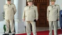 قيادة الجيش الجزائري تجتمع وتدعو لرحيل بوتفليقة فورا