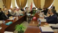 الحكومة: الفريق الأممي فشل في وضع خطة مزمنة لتنفيذ اتفاق الحديدة
