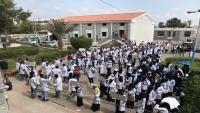 عدن.. طلاب طب الأسنان يطالبون بإلغاء الرسوم بالعملة الصعبة