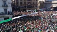 استقالة بوتفليقة.. موجة جديدة من الربيع العربي أم انتصار مؤقت؟ (تقرير)