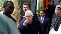 المبعوث الأممي يصل صنعاء للقاء قيادات في جماعة الحوثي