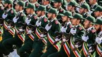 ترحيب حكومي بتصنيف أمريكا للحرس الثوري الإيراني منظمة إرهابية