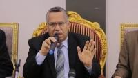 بن دغر: التطرف حرم عدن من أن تكون عاصمة حقيقية لليمن