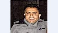 اغتيال أكاديمي معارض للحوثي في ذمار برصاص مجهولين