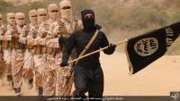 الكشف عن معسكر لداعش قرب مواقع للحوثيين في رداع