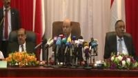 محللون: انعقاد البرلمان في سيئون أظهر العديد من الدلالات (تقرير)