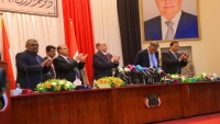 في جلسة ساخنة بالبرلمان.. نواب الإصلاح يدعون إلى تقليص عدد الوزراء