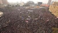 ديفد هيرست: مصر هي الاختبار الحقيقي للثورات في المنطقة