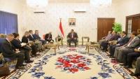 تولر يدين تلكؤ الحوثيين من تنفيذ بنود اتفاق ستوكهولم