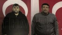 المتهمان بالتجسس لصالح الإمارات في تركيا على علاقة بدحلان