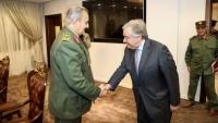 الدعم الأميركي لحفتر يكشف مواقف الدول في ليبيا