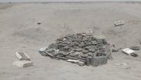 إتلاف أكثر من ثلاثة آلاف لغم من مخلفات الحرب في عدن