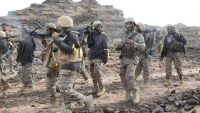 التحالف يعلن تدمير غرفة عمليات عسكرية للحوثيين في صعدة