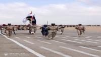 احتفالات في المكلا بالذكرى الثالثة لتحرير ساحل حضرموت من عناصر القاعدة