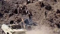 أبعاد وتفاصيل هجوم الحوثيين على أول مديرية في الضالع