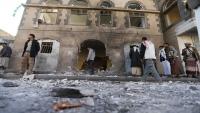مقتل سبعة مدنيين بتفجير انتحاري استهدف متجرا في البيضاء