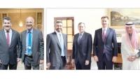 رباعية اليمن تتفق على تنفيذ اتفاق الحديدة قبل 15 مايو المقبل
