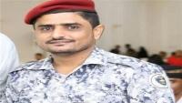 مسؤول أمني بارز في عدن يُقدم استقالته عقب خلافات مع الميسري