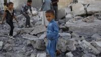 منظمة حقوقية في جنيف تستنكر استمرار قتل المدنيين في اليمن