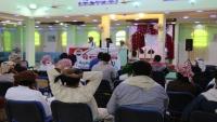 لجنة اعتصام المهرة تنظم أمسية شعرية لكوكبة من الشعراء