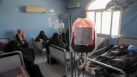 أكثر من 3 آلاف مصاب بالسرطان في إب مهددون بالموت