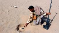 حجة.. مقتل أربع فتيات من عائلة واحدة بانفجار لغم حوثي بحجور