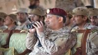 فهد بن تركي يتهم هادي ونائبه بالإخفاق في حرب اليمن