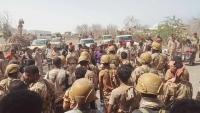 يمنيون: استهداف ألوية الحماية الرئاسية في الضالع يكشف تآمر الإمارات