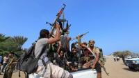 الأمم المتحدة تعلن بدء انسحاب الحوثيين من ثلاثة موانئ في الحديدة