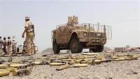 الجيش الوطني يحبط هجوما لمليشيا الحوثي في الصفراء بصعدة