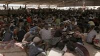 تقرير حقوقي: مهاجرون أفارقة يتعرضون لانتهاكات في اليمن