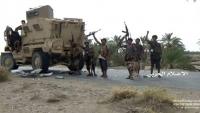 رغم انسحابه من الحديدة.. الحوثي يرسل تعزيزات كبيرة لجنوبها