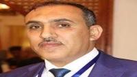 نقابة الصحفيين تدين استهداف منزل الصحفي عبد الله صبري