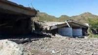 معارك الضالع توقف الحركة التجارية عن ميناء عدن وتؤثر على محافظات الشمال